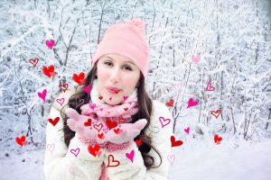 Boost your Valentine's self-esteem and confidence