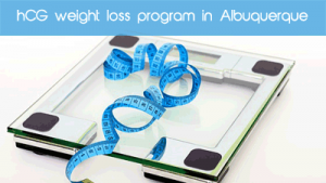 hCG weight loss program in Albuquerque